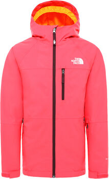 The North Face Chakado Isolationsjacke Pink