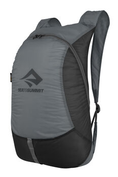 Sea to Summit Ultra-Sil Rucksack Schwarz