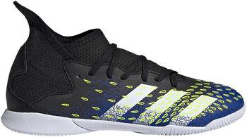 adidas Predator Freak .3 chaussure de football en salle Noir