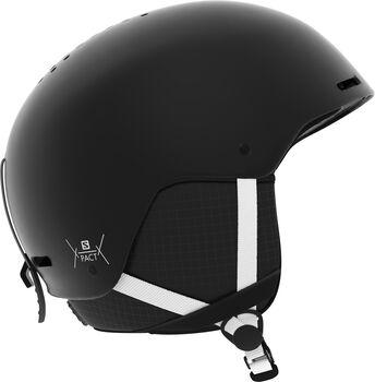 Salomon PACT casque de ski Noir