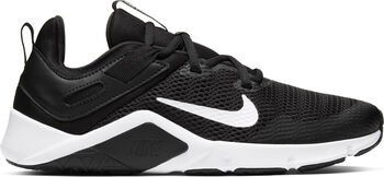 Nike Legend Essential Trainingsschuh Damen Schwarz