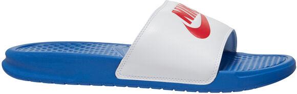 Benassi Just Do It Slide Sandale