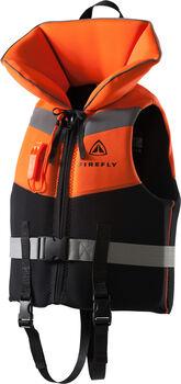 FIREFLY Gilet de sauvetage Orange