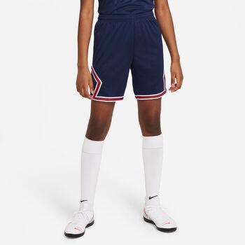 Nike PSG Home Fussballshorts Blau