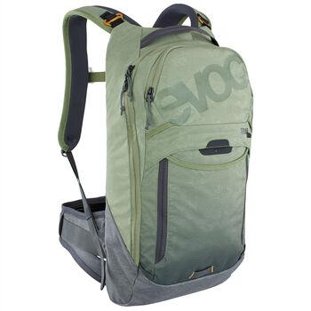 evoc Trail Pro 10L sac à dos de cyclisme Vert