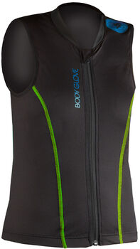 Body Glove Lite Pro Youth Protection dorsale Noir
