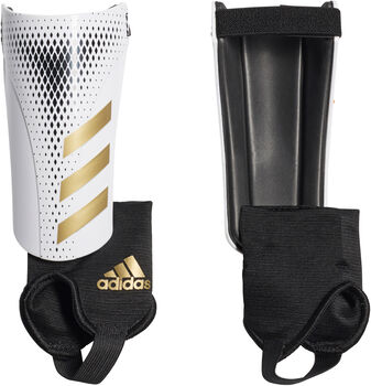 adidas Predator 20 Match protège-tibias  Blanc