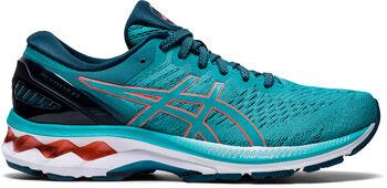 ASICS GEL-Kayano 27 chaussure de running Femmes Turquoise