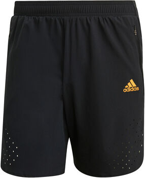 adidas Ultra short de running Hommes Noir