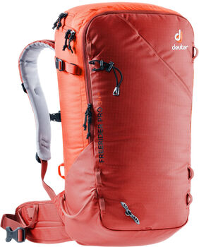 Deuter Freerider Pro 34+ sac à dos de randonnée Rouge
