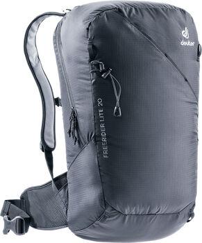 Deuter Freerider Lite 20 sac à dos de randonnée Noir