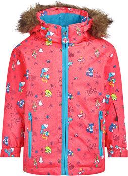 McKINLEY Carla II AQ Skijacke Mädchen Pink