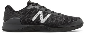 New Balance Training Mimimus Barfuss Fitnessschuh Schwarz