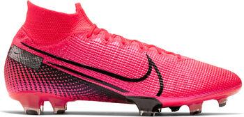 Nike MERCURIAL SUPERFLY 7 ELITE FG Fussballschuh Herren Rot