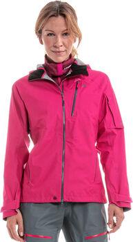 SCHÖFFEL Annapolis 1 3L Funktionsjacke Damen Pink