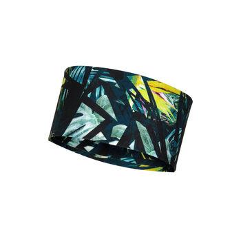 Buff Dogun Multi Stirnband Blau