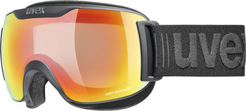 Uvex Downhill 2000 Small Variomatic Skibrille Schwarz