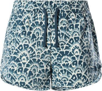 The North Face Class V Mini Short Damen Blau
