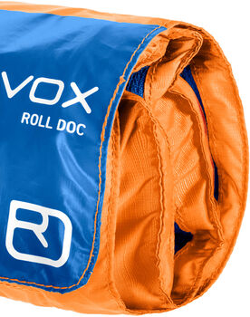 ORTOVOX Roll Doc Erste Hilfe Set Orange