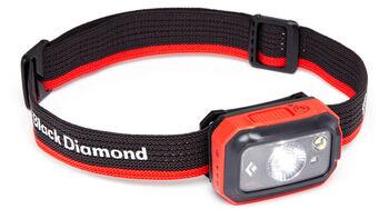 Black Diamond ReVolt 350 Stirnlampe Rot