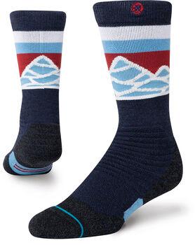 Stance Spillway Kids Socken Blau