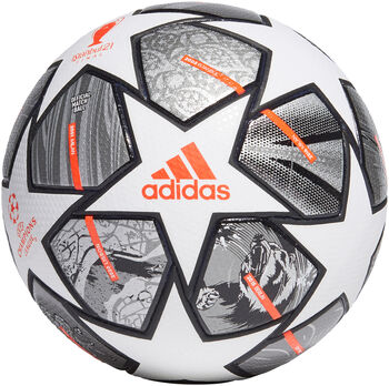 adidas Finale 21 20th Anniversary UCL Pro Fussball Weiss