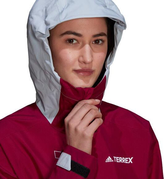 TERREX GORE-TEX Paclite Regenjacke