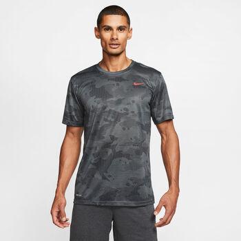 Nike Dri-FIT Legend Shirt d'entraînement Hommes Gris