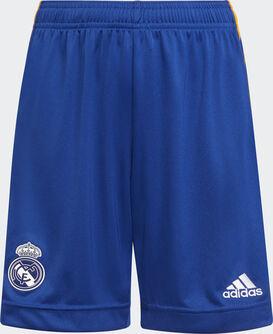 Real Madrid Away Fussballshorts