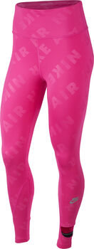 Nike Running Tights Damen Pink