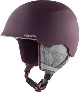 ALPINA Maroi Jr. Casque de ski Violet