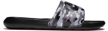 Nike Victori One Printed Slide Sandale Hommes Noir