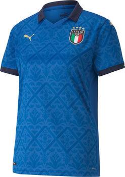 Puma Italia Home Replica Maillot de football Femmes Bleu