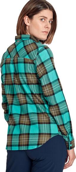 Trovat Wanderhemd langarm