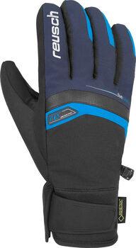 Reusch Bruce GTX Skihandschuh Blau