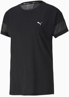 Feel It Mesh Logo Trainingsshirt