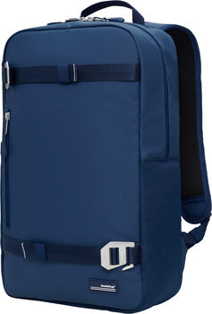 Douchebags The Scholar Rucksack Blau