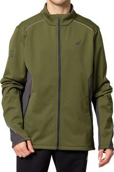 ASICS LITE-SHOW WINTER veste de running  Hommes Vert
