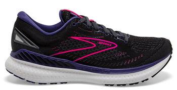 Brooks Glycerin GTS 19 Chaussure de running Femmes Noir