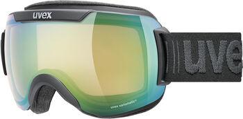 Uvex Downhill 2000 Variomatic Skibrille Schwarz