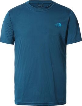 The North Face Reaxion Amp T-Shirt Herren Blau