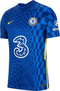 Nike FC Chelsea Home Fussballtrikot Blau