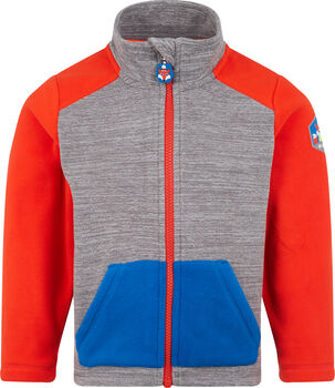 McKINLEY Colin Fleecejacke Orange