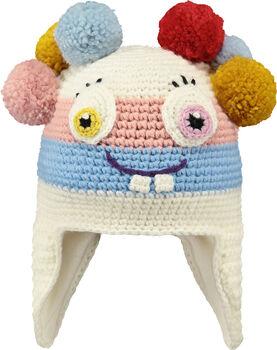 Barts Monster Mütze Mehrfarbig