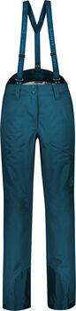 SCOTT Explorair 3L Pantalon de ski Femmes Bleu