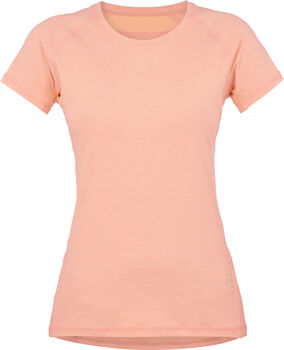 PRO TOUCH Eevi Laufshirt Damen Orange