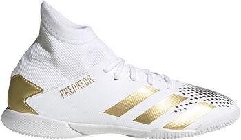 adidas Predator Mutator 20.3 IN Fussballschuh Herren Weiss