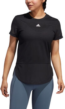 adidas AEROREADY Level 3 t-shirt Femmes Noir