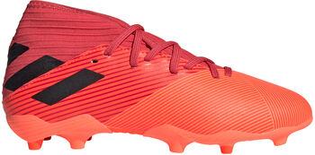 adidas Nemeziz 19.3 FG chaussure de football Orange