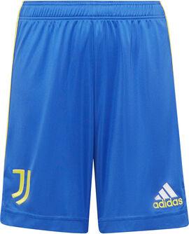 Juventus Turin 3rd short de football